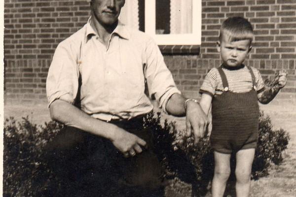 Theo en tonnie nahuis vroeger